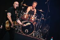 26 Creedence Clearwater Revisited @ Teatro Caupolicán 2015