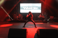 26 WarCry @ Teatro Caupolicán 2016