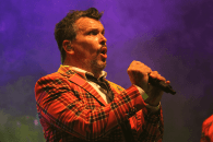 27 The Mighty Mighty Bosstones @ Teatro Cariola 2016