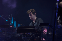 27 The xx @ Lollapalooza Chile 2017