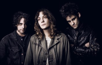 BLACK REBEL MOTORCYCLE CLUB 02