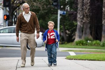 JACKASS PRESENTS BAD GRANDPA 01