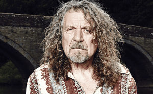 "Robert Plant realiza cover de ""Bluebirds Over The Mountain"" de Ersel Hickey"