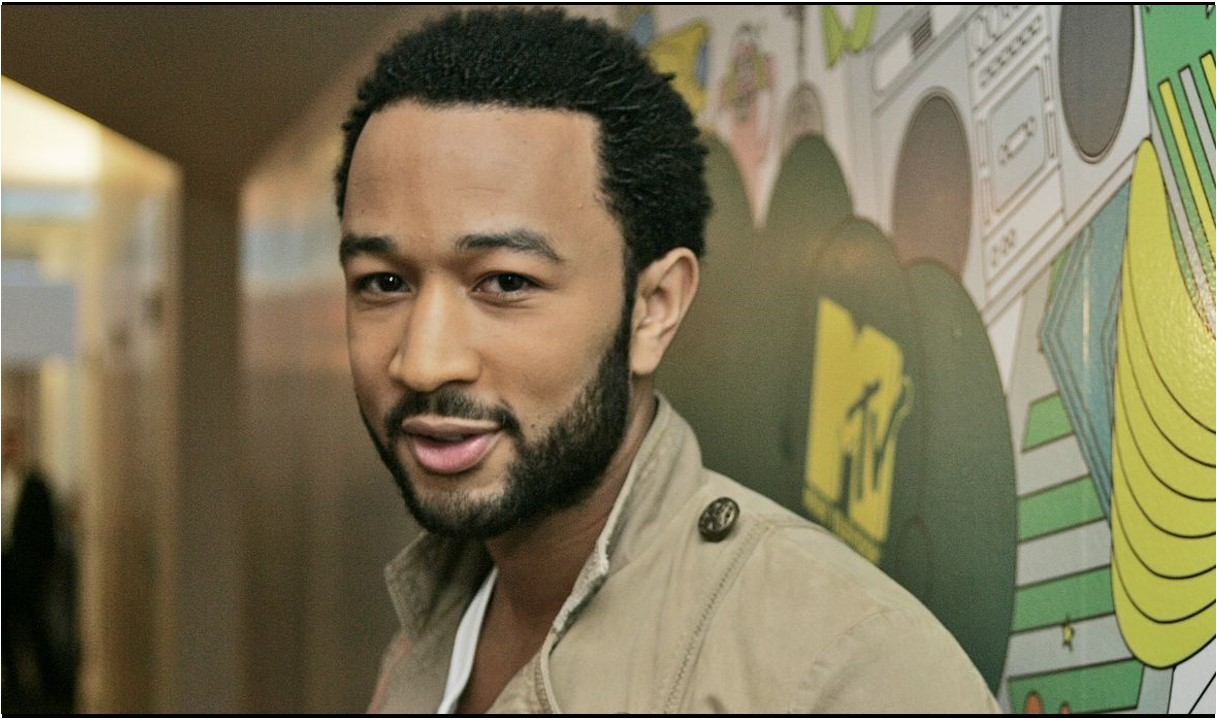 The OWN Channel To Air John Legend Hosted Special Titled 'Revisiting Underground'