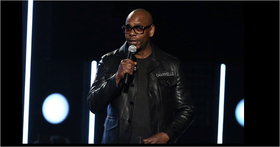 Dave Chappelle To Buy Ohio Fire Station And Turn Into Comedy Club