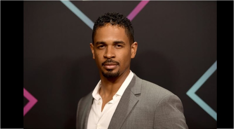 Damon Wayans Jr. Joins Gina Rodriguez, & Tom Ellis In New Netflix Comedy Titled 'Players'