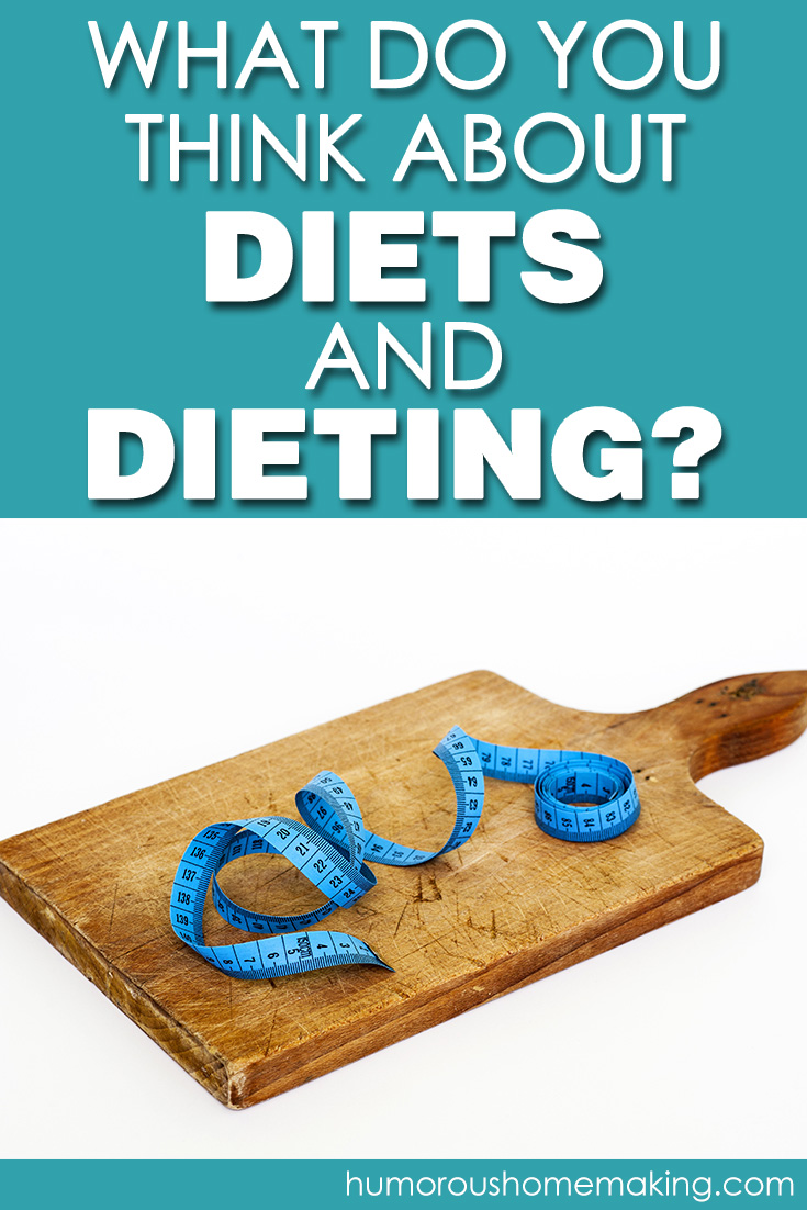diets and dieting
