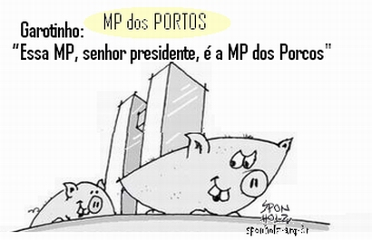 MP dos Porcos