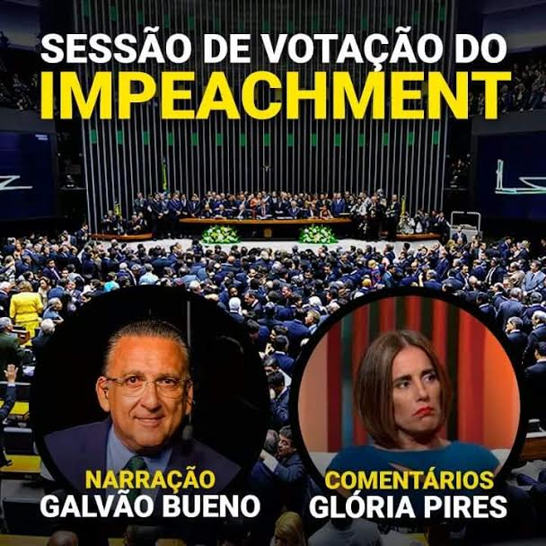 Final do Impeachment