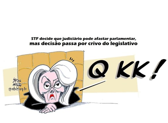 STF submisso