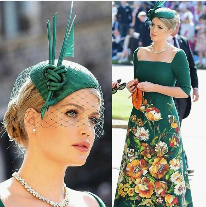 4cf8009d31faf Priyanka Chopra Lady-kitt-spencer-fascinator-at-royal-wedding-2018