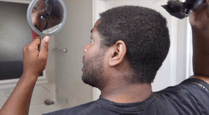 How Cut Your Own Hair With Clippers   Men's Hair Tutorial 2020