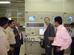 Tarapur Nuclear complex, India