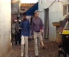 Jogeshwari Slum, Mumbai