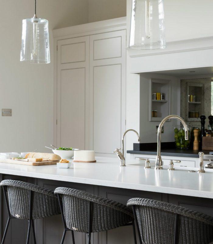 6 Alternatives to Carrara Marble Worktops