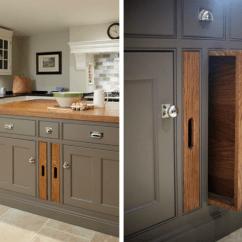 Kitchen Storage Solutions Jars Bespoke Ideas