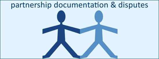 Partnership: Agreements: Disputes | Solicitors Humphreys