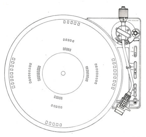 Garrard Repair and Service Information – Page 2