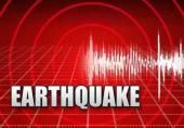کراچی میں زلزلے کے جھٹکے : لوگوں میں خوف و ہراس