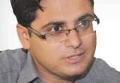 بلوچستان صحافت کا قبرستان بن چکا ہے