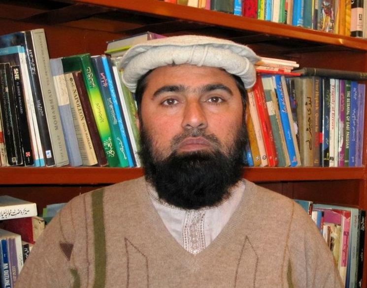 حمزہ علی عباسی۔۔۔ جواب حاضر ہے