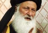 مولانا محمد خاں شیرانی کا تعصب اور ڈاکٹر عبدالسلام