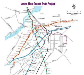 Lahore-Metro-Train-Route-Ma
