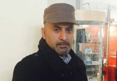 سلمان حیدر کو انصاف ملنا چاہیے
