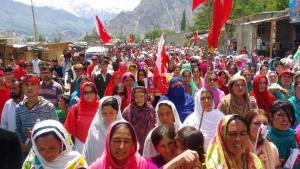 Baba Jan Women