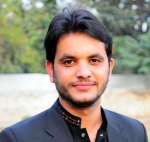 Shahid Kazmi (Pic)