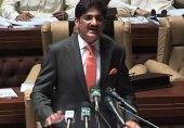 کراچی کے شہری تھوڑی تکلیف برداشت کرلیں پھر فائدے ہی فائدے ہیں، مراد علی شاہ