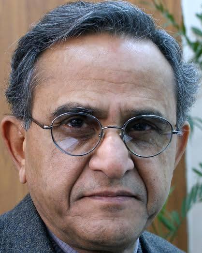 ڈاکٹر عبدالسلام پر انصار عباسی کی ہرزہ سرائی کا جواب