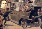 ملحد یہودی تنظیم ایلومیناٹی کی مسلم دشمنی اور دیگر سازشیں – ۱