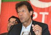 خون کی ہولی کھیلنے والے قوم کے دشمن ہیں : عمران خان