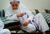 مولانا سلیم اللہ خان ۔ایک درویش استاد کاداغِ فراق