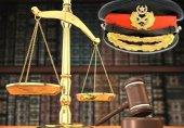 سیاسی جماعتیں فوجی عدالتوں کی مدت میں توسیع کیلئے رضا مند