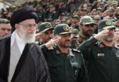 ایران کا ثقافتی ورثہ جہاد ہے اور مرگ بر فیمینیزم!
