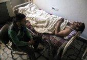 کیمیائی ہتھیاروں کا استعمال: امریکہ کا شام میں فضائی بیس پر میزائل حملہ