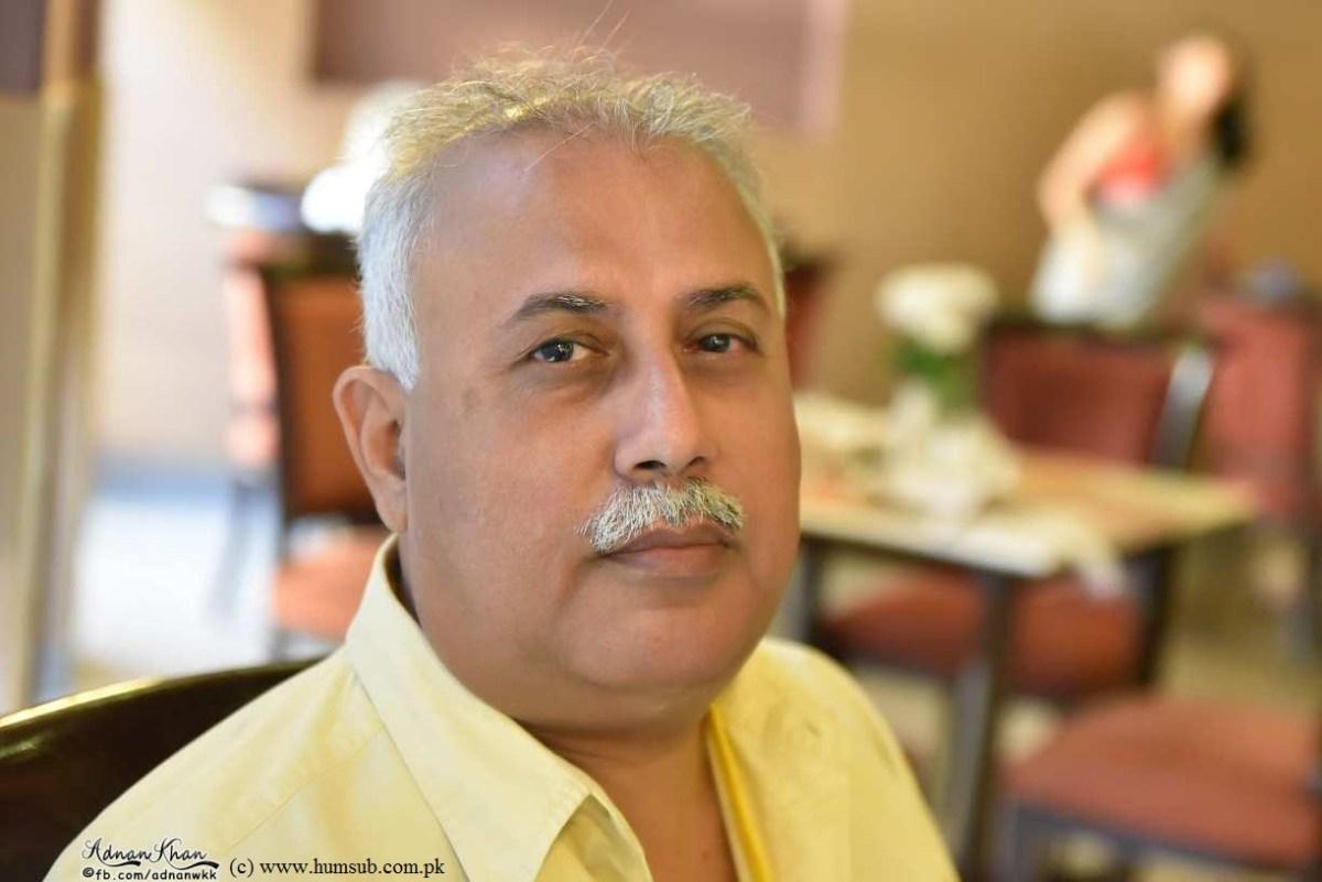 اردو،  سندھی اور انور مقصود کی معذرت