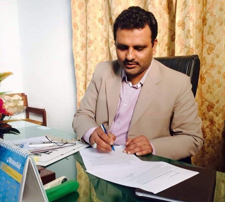 عثمان بزدار، ایک اسسٹنٹ کمشنر کی نظر سے