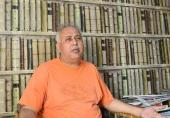 وسعت اللہ خان صحافت اور کتابوں پر اظہار خیال کرتے ہیں