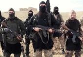 'کالے کوے': انتہا پسند گروہ داعش پر عرب ڈرامہ سیریز