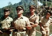 ہالی ووڈ کے سو برس اور جنگی فلموں کے بہترین مناظر