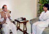 مسلم لیگ (ن) نے چودھری نثار کے مقابلے میں قومی اسمبلی کے ٹکٹ جاری کر دیے