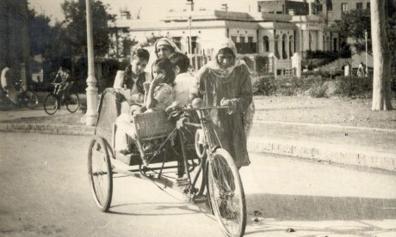 old pakistan 4