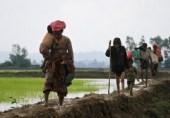 روہنگیا مسلمان آنگ سان سوچی کا انتظار کر رہے ہیں