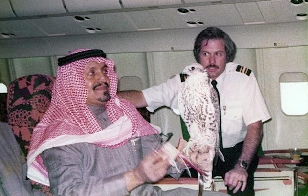 saudi airlines 2