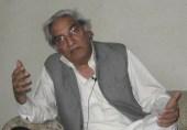 کالم نویس، مصنف اور ڈرامہ نگار منو بھائی انتقال کر گئے