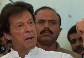 عمران خان تھانے جا کر بیان ریکارڈ کروائیں: عدالت