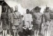 عمران خان، نواز شریف، سلطانہ ڈاکو، بائی پھول کنور اور فریڈی ینگ